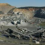 İnşaat Jeolojisi Ödevi – Akdağlar Madencilik AŞ. Kırmataş Ocağı İncelemesi