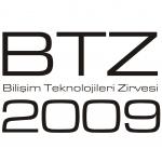 BTZ Bilişim Teknolojileri Zirvesi 2009
