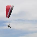 Merzifon'da Hafta Sonu ve Sivil Havacılık Şenliği